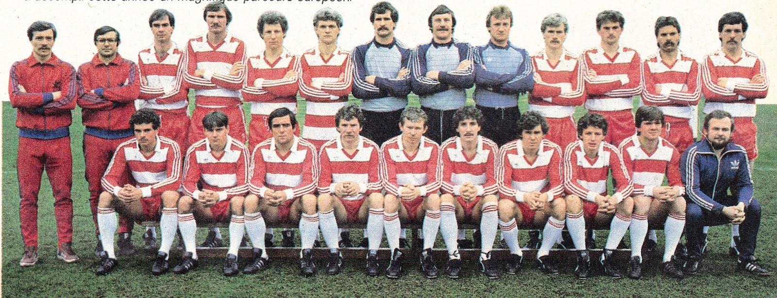 widzew 1983